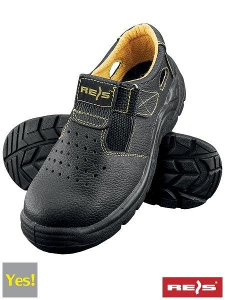 f2dd8833 Buty robocze SB – obuwie robocze - OptimumBHP.pl