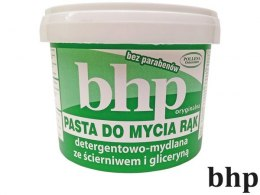 PASTA DO RĄK BHP-PAS500SCIER