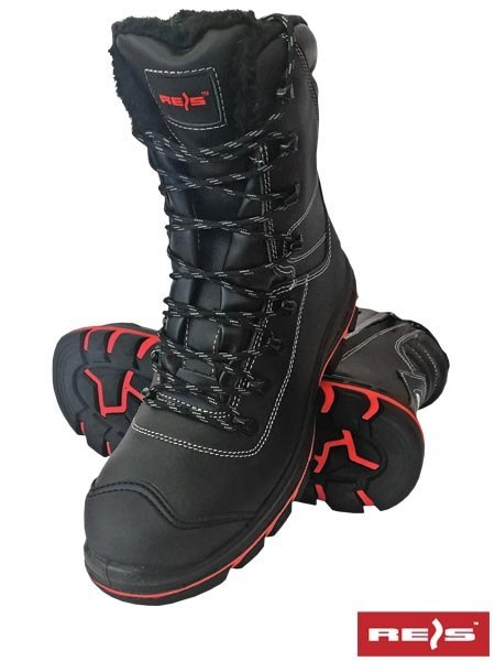 0b3497d3 Robocze obuwie zimowe - OptimumBHP.pl
