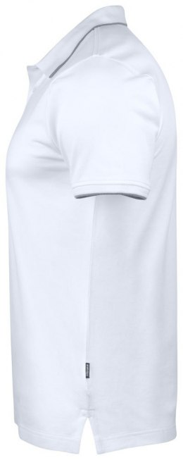 GREENVILLE POLO MODERN FIT WHITE S